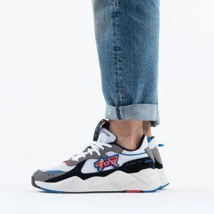 נעליים פומה לגברים PUMA RS-X Japanorama - לבן