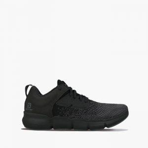 נעלי ריצה סלומון לגברים Salomon Predict Soc - שחור