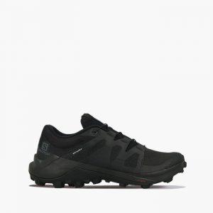 נעלי ריצת שטח סלומון לגברים Salomon Wildcross - שחור