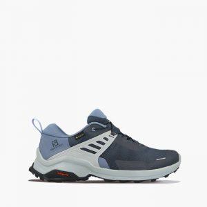 נעליים סלומון לגברים Salomon X Raise Gore-Tex - כחול