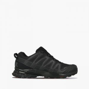 נעלי ריצת שטח סלומון לגברים Salomon Xa Pro 3D v8 Gore-Tex - שחור