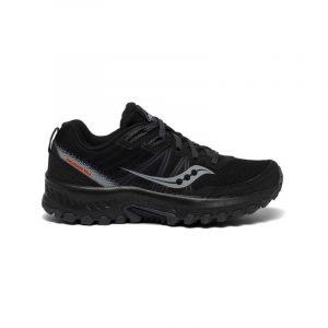 נעלי ריצה סאקוני לנשים Saucony EXCURSION TR14 - שחור