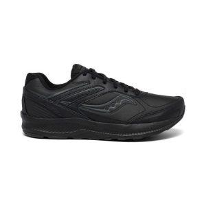 נעלי ריצה סאקוני לגברים Saucony ECHELON WALKER 3 - שחור