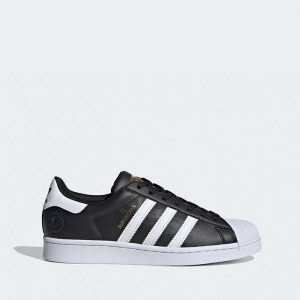 נעליים Adidas Originals לגברים Adidas Originals Superstar Vegan - שחור