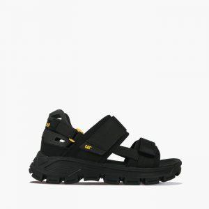 נעליים קטרפילר לגברים Caterpillar Progressor - שחור
