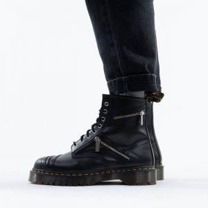 נעליים דר מרטינס  לגברים DR Martens 1460 Bex Zip - שחור