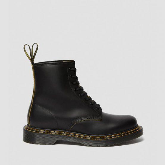 נעליים דר מרטינס  לגברים DR Martens DOUBLE STITCH - שחור