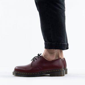 נעליים דר מרטינס  לגברים DR Martens Martens 1460 - אדום