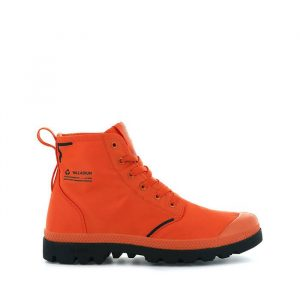 מגפי פלדיום לגברים Palladium Pampa Lite Recycle Wp Earth Collection - כתום