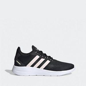 נעלי ריצה אדידס לנשים Adidas Lite Racer Rbn 2.0 - שחור/לבן