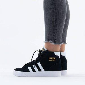 נעליים Adidas Originals לנשים Adidas Originals Basket Profi J - שחור