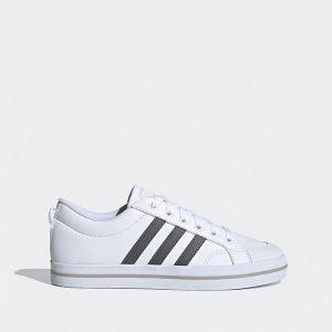 נעלי סניקרס אדידס לנשים Adidas Originals Bravada - לבן/שחור