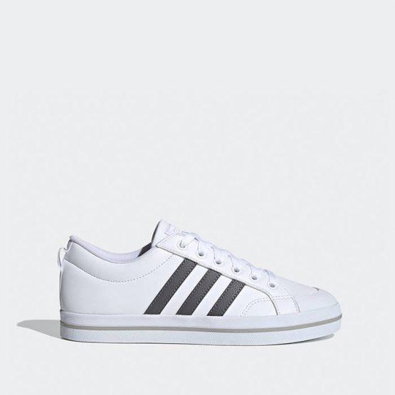 נעליים אדידס לנשים Adidas Originals Bravada - לבן/שחור
