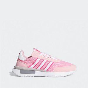 נעלי סניקרס אדידס לנשים Adidas Originals Retroset J - ורוד