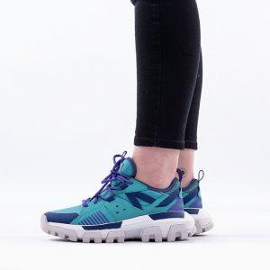 נעליים קטרפילר לנשים Caterpillar Raider Sport - כחול