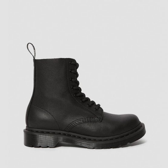 נעליים דר מרטינס  לנשים DR Martens Pascal Mono - שחור