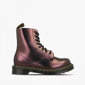 נעליים דר מרטינס  לנשים DR Martens Pascal - סגול