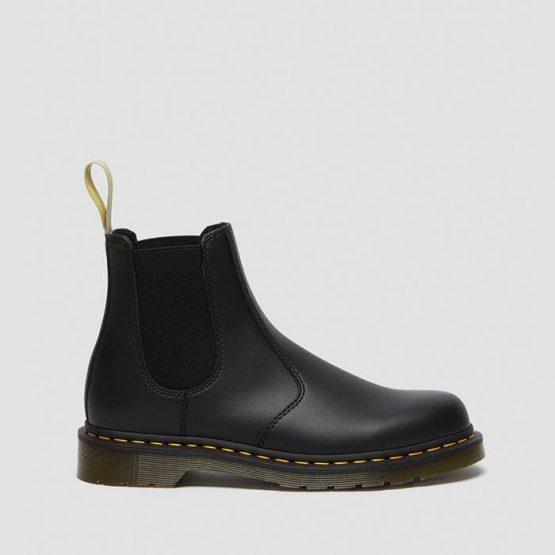 נעליים דר מרטינס  לנשים DR Martens Vegan 2976 - שחור