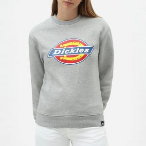 ביגוד Dickies לנשים Dickies Pittsburgh - אפור בהיר