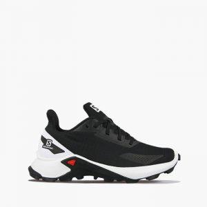 נעליים סלומון לנשים Salomon Alphacross Blast - שחור