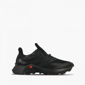 נעליים סלומון לנשים Salomon Supercross Blast Gtx - שחור