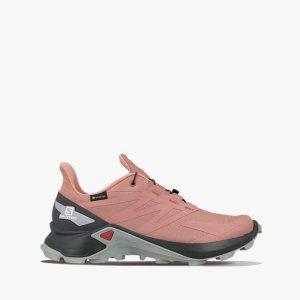 נעליים סלומון לנשים Salomon Supercross Blast Gtx - ורוד