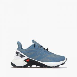 נעליים סלומון לנשים Salomon Supercross Blast - כחול