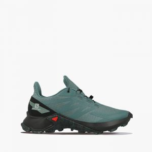 נעליים סלומון לנשים Salomon Supercross Blast - טורקיז