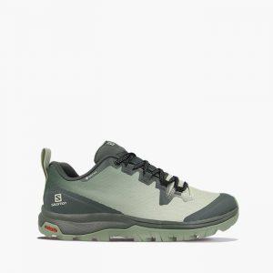 נעלי טיולים סלומון לנשים Salomon Vaya Gore-Tex - ירוק