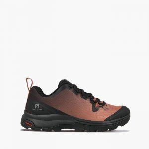 נעליים סלומון לנשים Salomon Vaya - שחור/כתום