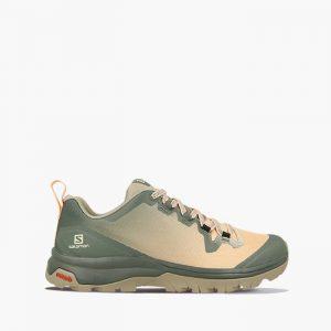 נעליים סלומון לנשים Salomon Vaya - ירוק
