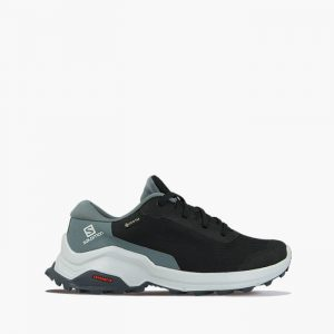 נעליים סלומון לנשים Salomon X Reveal Gore-Tex - שחור