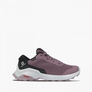 נעליים סלומון לנשים Salomon X Reveal Gore-Tex - סגול