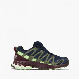 נעלי טיולים סלומון לנשים Salomon Xa Pro 3d v8 Gtx - צבעוני