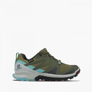 נעליים סלומון לנשים Salomon Xa Rogg Gtx - ירוק