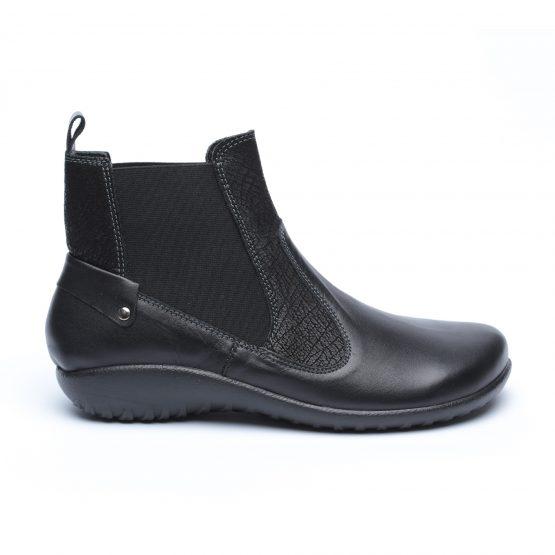 נעליים טבע נאות לנשים Teva naot konini - שחור