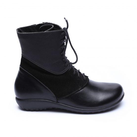 נעליים טבע נאות לנשים Teva naot atopa - שחור