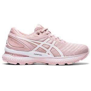 נעלי ריצה אסיקס לנשים Asics Gel-Nimbus 22 - ורוד בהיר