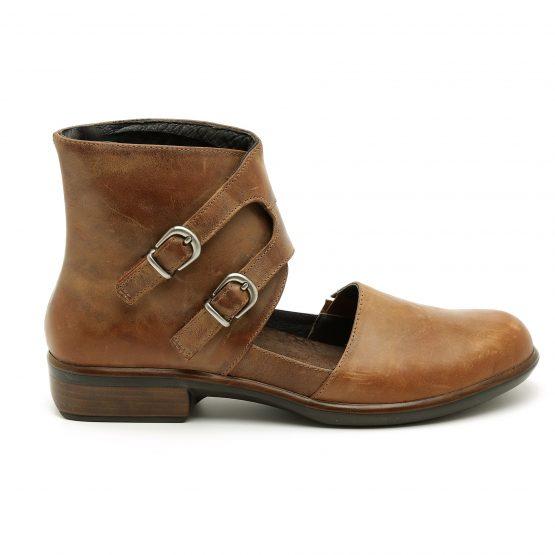 נעליים טבע נאות לנשים Teva naot pampero - חום