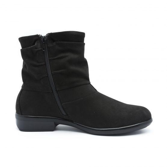 מגפי טבע נאות לנשים Teva naot brisote - שחור