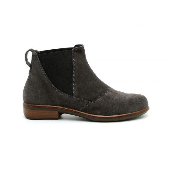 נעליים טבע נאות לנשים Teva naot ruzgar - שחור