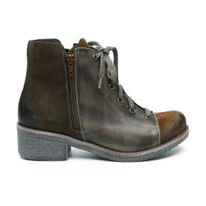 נעליים טבע נאות לנשים Teva naot groovy - חום