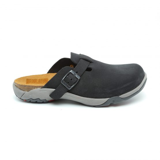 נעליים טבע נאות לנשים Teva naot keshet - שחור