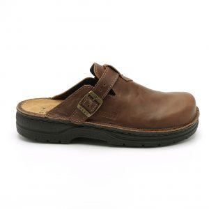 נעליים טבע נאות לגברים Teva naot ofek - חום
