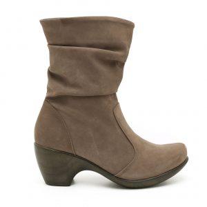 נעליים טבע נאות לנשים Teva naot modesto - חום