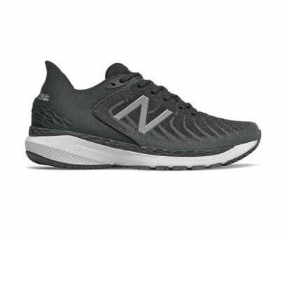נעלי ריצה ניו באלאנס לגברים New Balance M860 V11 - אפור
