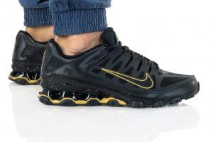 נעלי ריצה נייק לגברים Nike REAX 8 TR MESH - צהוב/שחור