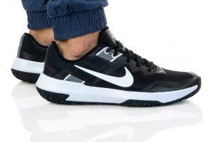 נעלי סניקרס נייק לגברים Nike VARSITY COMPETE TR 3 - שחור/לבן