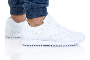 נעליים ריבוק לגברים Reebok ROYAL GLIDE - לבן מלא