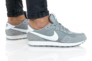 נעלי סניקרס נייק לנשים Nike MD VALIANT - אפור בהיר
